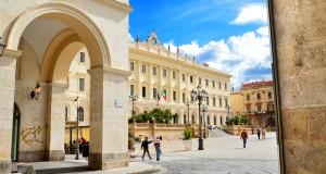 Au coeur de la culture Sarde :  Sassari