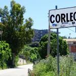 Corleone, une petite ville trop tranquille