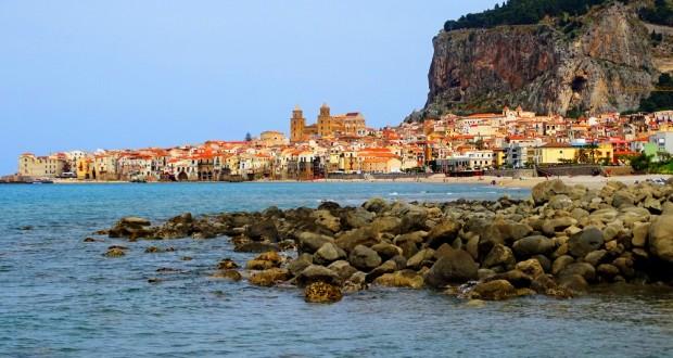 Cefalù, le village de pêcheur et sa monumentale cathédrale