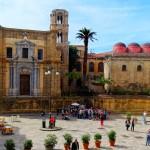 Palerme, un aperçu historique et artistique