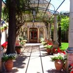 Taormina - Hôtel