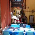 Taormina - Restaurant