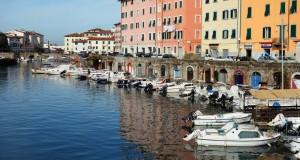 Livourne et la «Petite Venise»
