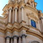 La façade de San Giorgio