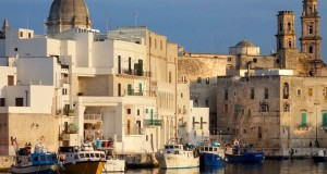 Monopoli – Un port de pêche fortifié
