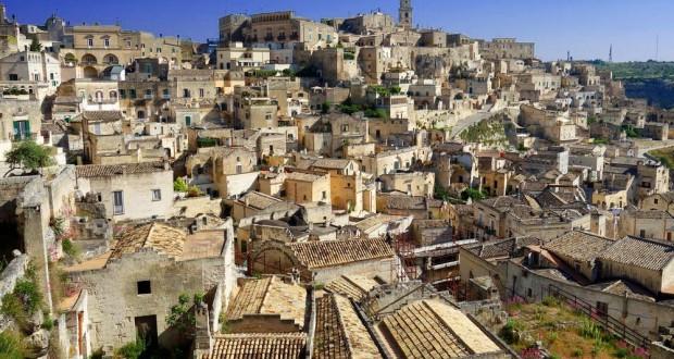 Matera – Un voyage dans la nuit des temps